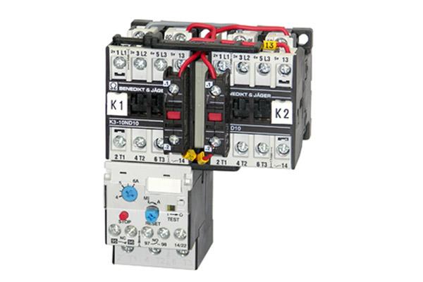 Motor Controls