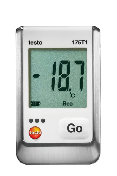 Data Loggers & Logging Systems
