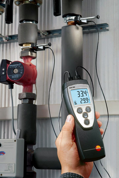 Industrial Measuring Instruments