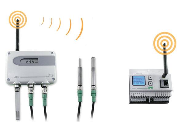 Specialty Sensors
