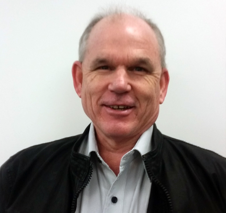 Mark Patching<br>Wellington Region Manager & Manager-- Control Panel Solutions