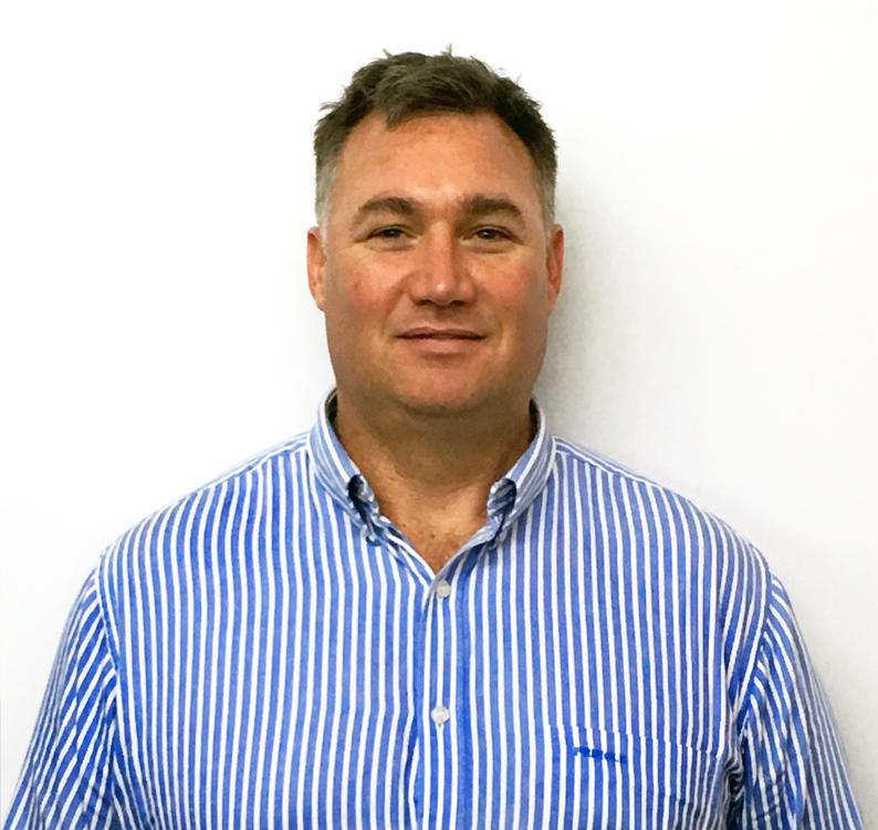 Simon Smith<br>Refrigeration Sales Engineer