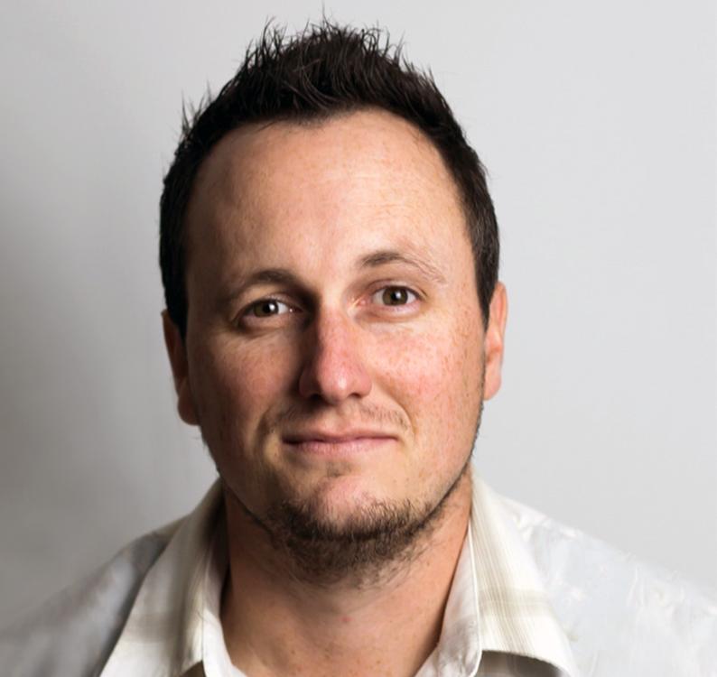 Cameron Coombes<br>Refrigeration Sales Engineer