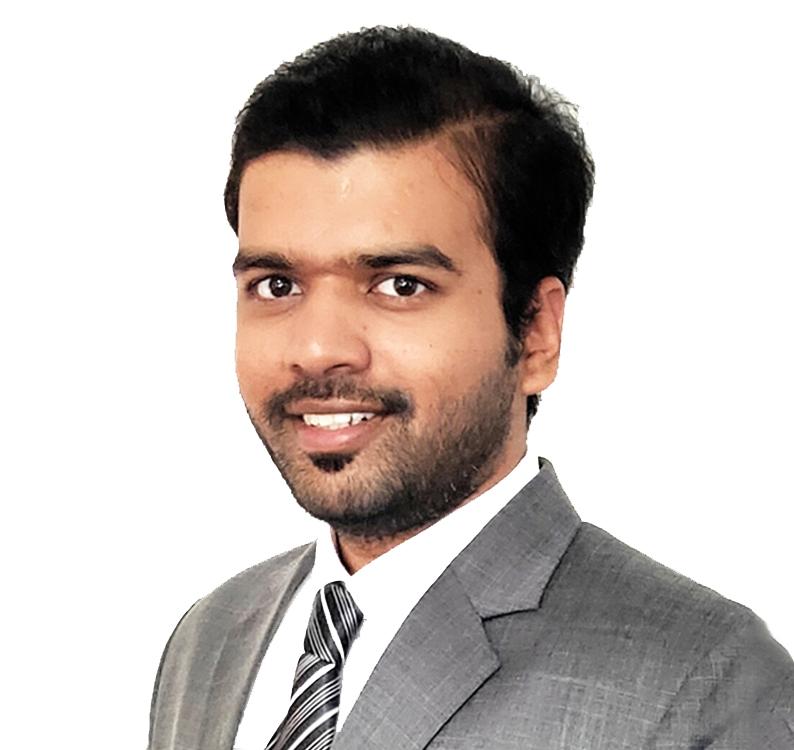 Raghav Panchal<br>Application Sales  Engineer HVAC & R
